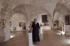 AM Art Gallery ad ArteBari