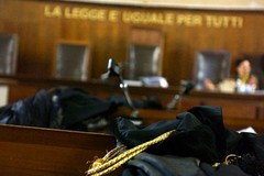 Processo D1.1, tutto sospeso in attesa della pronuncia della Corte Europea