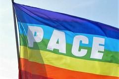 Braccio di sottovento, l'Osservatorio esporrà una bandiera della Pace