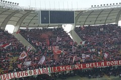Ancora in vendita i biglietti per Bari-Ascoli