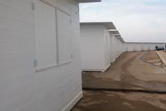 Giovinazzo Beach Village: apertura slittata al 1° giugno