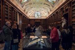 """La Biblioteca """"Seminario vescovile"""" riconosciuta di eccezionale interesse culturale"""