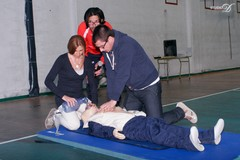 L'aiuto ai bambini negli interventi di primo soccorso