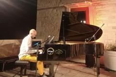 Due concerti in una sera. Orazio Saracino ha incantato il pubblico di Giovinazzo