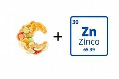 Vitamina C e zinco fuori dai giochi nella battaglia al Covid-19