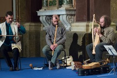 L'Ensamble Calixtinus in concerto