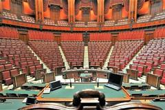 Plurinominali, ecco i candidati alla Camera dei Deputati nel Collegio 3