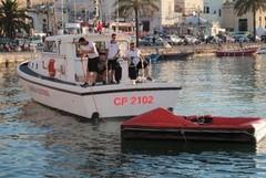 La Guardia Costiera sanziona i diportisti poco virtuosi