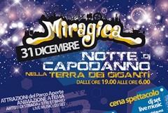 Notte di San Silvestro a Miragica