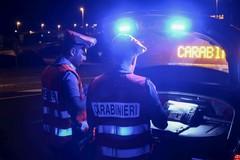 Contromano sulla 16 bis da Giovinazzo a Bari: fermata una 30enne