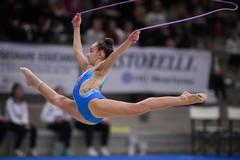 Iris a Bologna per la seconda prova di serie A2