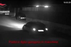 Arrestati padre e figlia in spedizione punitiva (VIDEO)