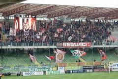 Cesena-Bari, a Giovinazzo in vendita i biglietti per il settore ospiti