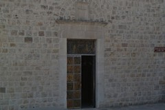 Test Covid in corso sui frati, chiusa la chiesa del Crocifisso