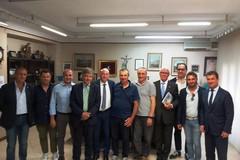 Enzo Fusaro eletto nel nuovo direttivo di Artigianfidi Puglia