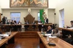 Il Consiglio comunale saluta Mimmo Camporeale e dona fondi per la lotta alla sclerosi laterale amiotrofica