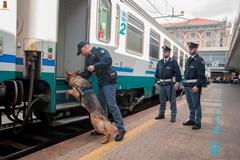 Ponti di Primavera, il resoconto delle attività della Polizia Ferroviaria