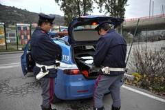 Cinture di sicurezza, controlli a tappeto della Polizia Stradale
