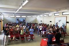 """Convegno pastorale al """"Regina Pacis"""" di Molfetta"""