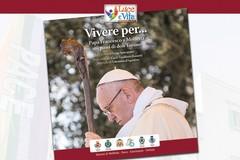"""""""Vivere per..."""", il libro sulla visita papale a Molfetta sarà presentato anche a Giovinazzo"""