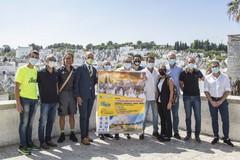 """Trittico """"I tesori dell'Unesco"""": venerdì si corre a Giovinazzo"""