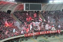 Bari-Frosinone, biglietti in vendita a Giovinazzo
