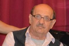 Daniele Giancane a Giovinazzo
