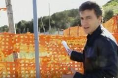 Discarica, de Gennaro: «Come cittadino e padre sarò alla manifestazione»
