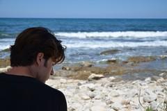 """Il corto """"Dentro il mare"""" porta Giovinazzo al Festival del cinema europeo"""