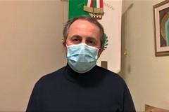 Vaccini, appello di Depalma ai giovinazzesi: «Mantenete prenotazioni già effettuate»