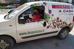 Despar, la spesa on line arriva a Giovinazzo in tempi record