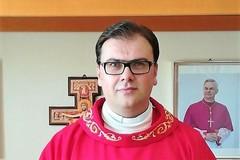 Don Andrea Azzollini festeggia 15 anni di sacerdozio
