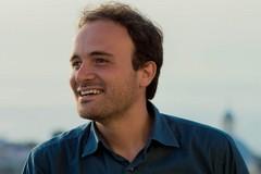 """L'autore Paolo Di Paolo ha incontrato i ragazzi dello """"Spinelli"""" di Giovinazzo"""