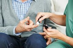 Ripristinato il servizio di Diabetologia ed Endocrinologia