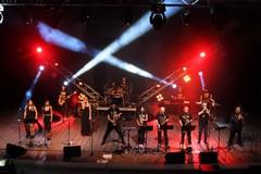 Festa Patronale, si chiude con il concerto della Dio lo vuole Band