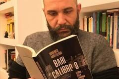 """Pro Loco e Progetto Socrate presentano """"Bari calibro 9"""" di Domenico Mortellaro"""