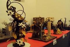 Presepi, sculture e pittura all'Istituto