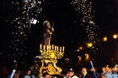 Oggi la processione di San Francesco da Paola