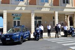 Polizia Locale, Marzano ai saluti. Nuovo comandante donna a Giovinazzo?