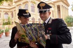 Calendario dell'Arma: le prenotazioni all'associazione Nazionale Carabinieri Giovinazzo