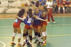 Volley Ball, schiacciante vittoria sul campo del Palo-Bitritto