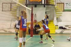 Crisi senza fine per la Volley Ball Giovinazzo