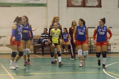 Pesante ed inaspettata sconfitta interna per la Volley Ball