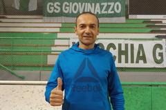 Giovinazzo C5, c'è Masi: «Volevo tornare ad allenare, sfida stimolante»