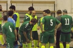 L'Audax Rutigliano frena l'Emmebi Futsal: soltanto un pari, finisce 6-6