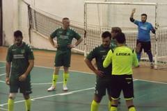 Emmebi Futsal sconfitto anche a Poggiorsini. Adesso è proprio dura