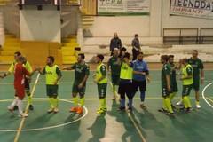 Emmebi Futsal, quanti rimpianti. Il Cus Foggia vince in rimonta