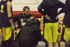 Altra disfatta per la Fidens: contro i Cavaliers Trani finisce 72-33
