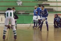Annullati i campionati di hockey su pista: stagione archiviata per l'AFP