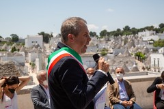 Gli auguri di Tommaso Depalma ai sindaci rieletti di Ruvo e Noicattaro